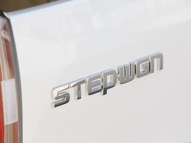 ホンダ ステップワゴン 2012年4月〜モデル