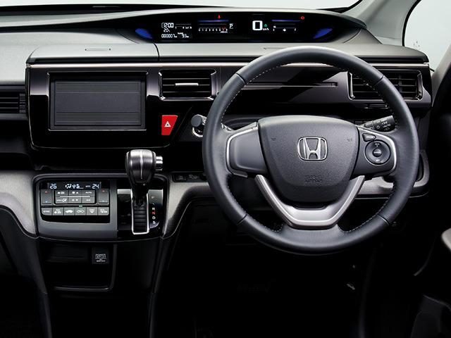 ホンダ ステップワゴン 2016年5月〜モデル