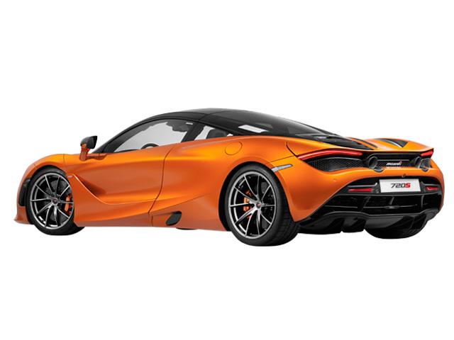 マクラーレン 720S 新型・現行モデル