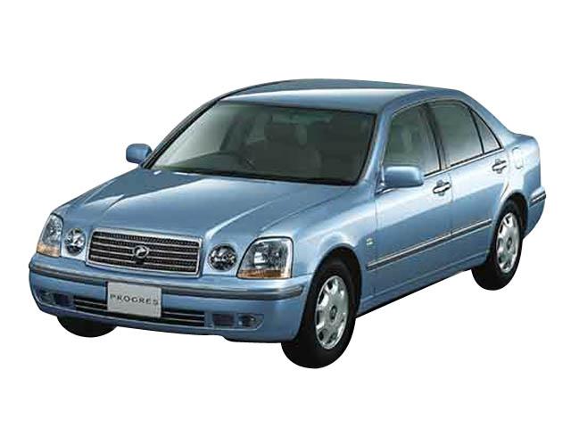 トヨタ プログレ 新型・現行モデル