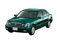 トヨタ プログレ 2001年4月〜モデルのカタログ画像