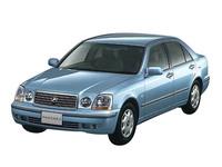 トヨタ プログレ 2004年4月〜モデルのカタログ画像