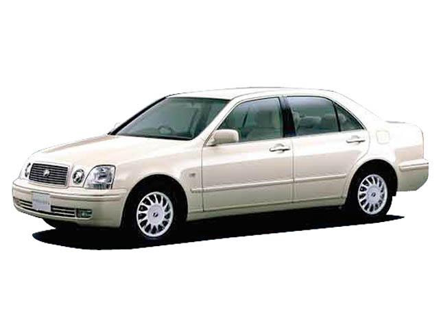 トヨタ プログレ 1998年5月〜モデル