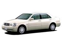トヨタ プログレ 1998年5月〜モデルのカタログ画像