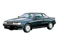 1987年8月〜モデル