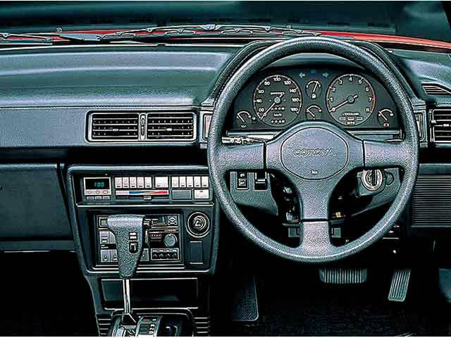 トヨタ コロナクーペ 新型・現行モデル