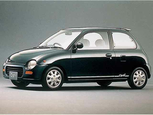ダイハツ オプティ 1994年5月〜モデル