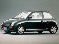 ダイハツ オプティ 1996年5月〜モデルのカタログ画像