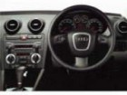 アウディ A3スポーツバック 2006年7月〜モデル