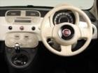 フィアット 500(チンクエチェント) 2014年4月〜モデル