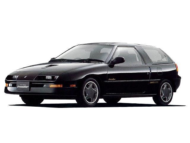 いすゞ PAネロハッチバック 1991年11月〜モデル