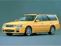 日産 ステージア 1998年8月〜モデルのカタログ画像