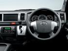 トヨタ ハイエース 2014年4月〜モデル