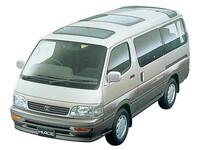トヨタ ハイエース 1993年8月〜モデルのカタログ画像