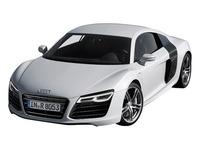アウディ R8 2013年4月〜モデルのカタログ画像