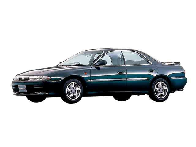 三菱 エメロード 新型・現行モデル