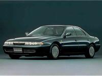 三菱 エメロード 1992年10月〜モデルのカタログ画像