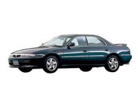 三菱 エメロード 1994年10月〜モデルのカタログ画像