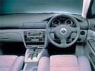 フォルクスワーゲン パサートワゴン 2000年4月〜モデル
