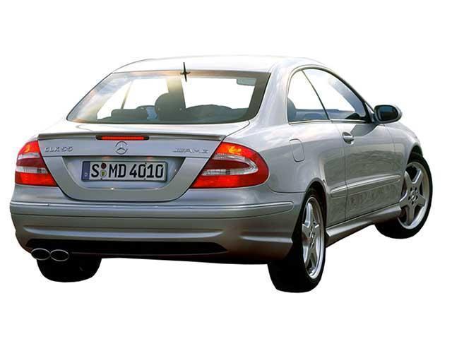 AMG CLKクラス 新型モデル