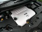 トヨタ マークXジオ 2009年12月〜モデル