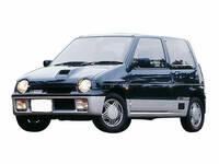 スズキ アルトワークス 1991年9月〜モデルのカタログ画像