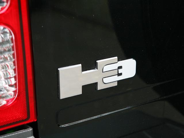 ハマー H3 新型・現行モデル