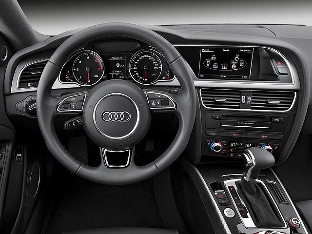 アウディ A5 新型・現行モデル
