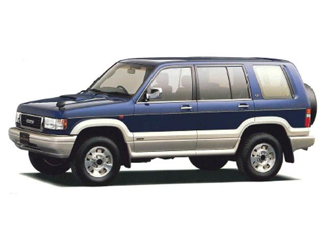 いすゞ ビッグホーン 1996年7月〜モデル