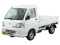 トヨタ ピクシストラック 2011年12月〜モデルのカタログ画像