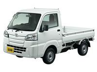 トヨタ ピクシストラック 2014年9月〜モデルのカタログ画像