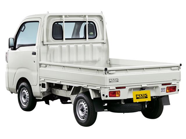 トヨタ ピクシストラック 新型・現行モデル