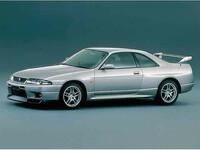 日産 スカイラインGT-R 1997年2月〜モデルのカタログ画像