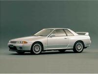 日産 スカイラインGT-R 1993年2月〜モデルのカタログ画像