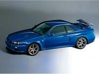 日産 スカイラインGT-R 2000年8月〜モデルのカタログ画像