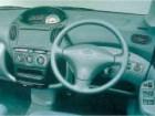 トヨタ ファンカーゴ 1999年8月〜モデル