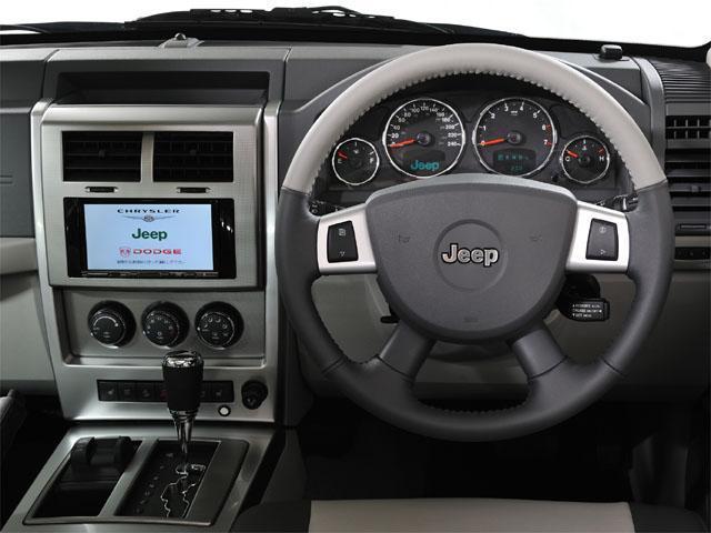 ジープ チェロキー 新型・現行モデル