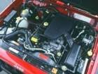 ジープ チェロキー 1998年1月〜モデル