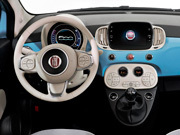 フィアット 500C 新型・現行モデル