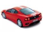 フェラーリ チャレンジストラダーレ 新型モデル