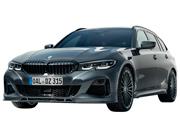 BMWアルピナ D3ツーリング 新型・現行モデル