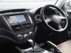 スバル インプレッサXV 2010年6月〜モデル