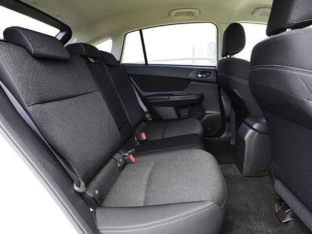 スバル インプレッサXV 新型・現行モデル