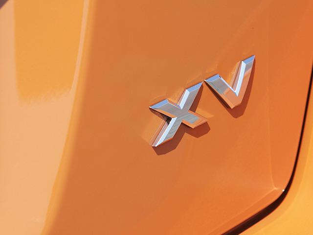 スバル インプレッサXV 2013年11月〜モデル