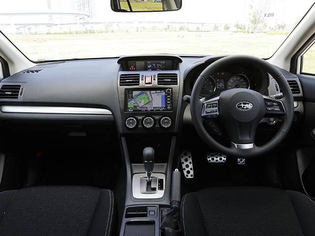 スバル インプレッサXV 2014年4月〜モデル