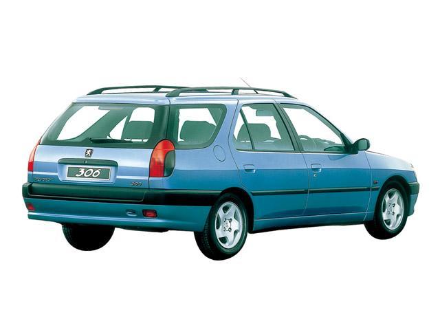 プジョー 306ブレーク 新型・現行モデル