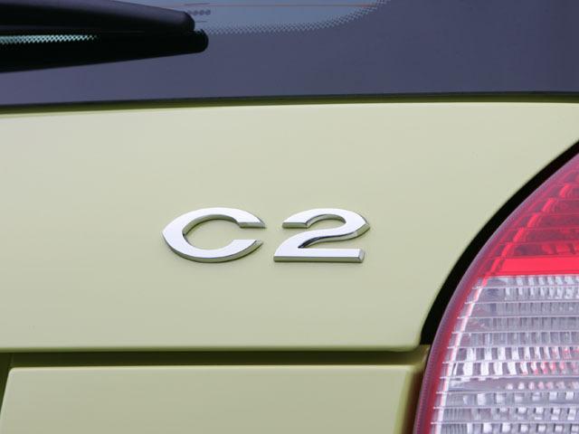 シトロエン C2 新型・現行モデル