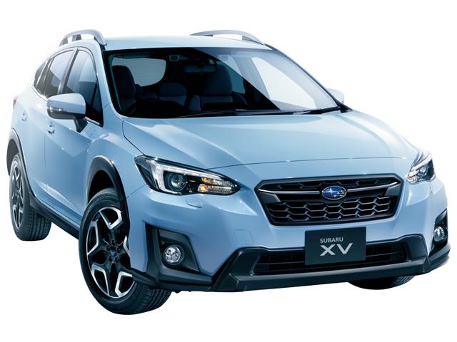 スバル XV 新型・現行モデル