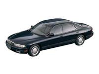マツダ MS-9 1991年10月〜モデルのカタログ画像