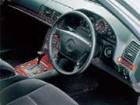 メルセデス・ベンツ Sクラス 1993年10月〜モデル